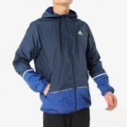 adidas 阿迪达斯 CM WB CB DU5185 男士梭织夹克