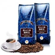 GEOGEOCAFé 吉意欧 蓝山口味 咖啡豆 500g