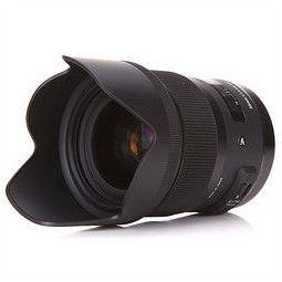SIGMA 适马 ART 35mm F1.4 DG HSM 广角定焦镜头 索尼E卡口 4499元