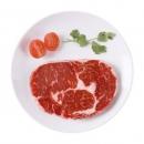 yisai 伊赛 巴西眼肉牛排套餐 750g 5片装 *4件203.68元包邮(双重优惠)
