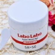 城野医生 Labo Labo 多机能保湿啫哩面霜 60g