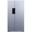 SIEMENS 西门子 BCD-610W(KA92NE09TI) 610升 变频风冷对开门冰箱 6549元包邮6549元包邮