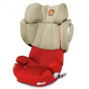 镇店之宝,Cybex 赛百斯 Solution Q3-fix isofix 儿童安全座椅