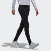 adidas 阿迪达斯 CE LEGGING Q1 CV7030 女款绑腿裤