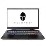 ThundeRobot 雷神 新911Pro 15.6寸 游戏本(i7-9750H、16G、1TB SSD、144Hz、RTX2060)