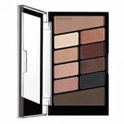 Wet'n'Wild 魅力派 Color Icon Eyeshadow 10色眼影盘 Nude Awakening 2.84美元约¥20