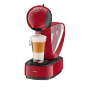 中亚prime会员:KRUPS Dolce Gusto Infinissima 咖啡胶囊机 325.24元+29.6元含税直邮约355元