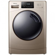 Hisense 海信 HG100DAA125FG 10公斤滚筒洗衣机