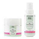 孕期必备!MAMA MIO 预防妊娠纹按摩套装(按摩霜120g+按摩油120ml )33.25英镑约¥290