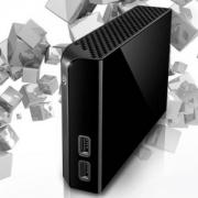 Seagate 希捷 8TB 桌面式硬盘 HUB Prime会员免费直邮含税到手新低1021元