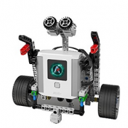 Abilix 能力风暴 积木系列氪0号 教育机器人389元包邮
