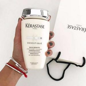 Kérastase 卡诗 金赋活防脱洗发水250ml*2瓶装 £23.21(需用码)