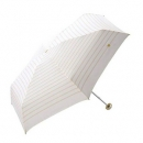 w.p.c 防晒折叠遮阳伞 条纹 Prime会员凑单免费直邮到手121.37元