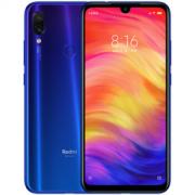 Redmi 红米 Note 7 智能手机 梦幻蓝 4GB 64GB 1199元包邮