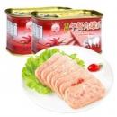 Greatwall BRAND 长城 优质香辣 午餐肉罐头198g*2罐 *7件109.3元包邮(下单立减)