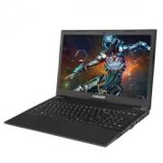 Hasee 神舟 战神 K680E-G4E4 15.6英寸游戏笔记本电脑(G5400、8GB、1TB+256GB、GTX1050Ti 4G)