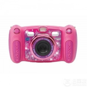 VTech 伟易达 Kidizoom Duo5.0 儿童数码相机 Prime会员免费直邮含税