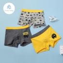 COSMO LADY 都市丽人 儿童内裤 3条装¥20