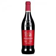 AUSWAN CREEK 天鹅庄 bin88系列窖藏西拉13.5度干红葡萄酒 750ml *2件 +凑单品