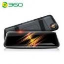 新品发售: 360 M320 全面屏流媒体后视镜 行车记录仪+后拉摄像头+32G卡349元包邮