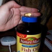 Nature Made 天维美 Omega-3鱼油1000mg*320粒 Prime会员凑单免费直邮含税