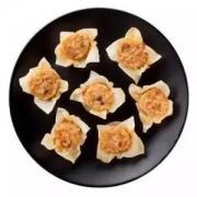 CP 正大食品 糯米猪肉烧卖 600g(24粒) *10件