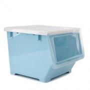 BELO 百露 前开式塑料收纳箱 *3件 68.5元包邮(双重优惠)68.5元包邮(双重优惠)