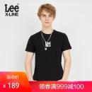 Lee 李 X-LINE L369284LE 男士印花T恤 189元包邮¥189
