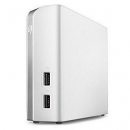 中亚Prime会员:SEAGATE 希捷 Backup Plus Hub for Mac STEM8000400 8TB 外置硬盘 1009元+91.82元含税直邮约1101元1009元+91.82元含税直邮约1101元