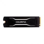 COLORFUL 七彩虹 CN600S M.2 NVMe 固态硬盘 480GB 439元439元