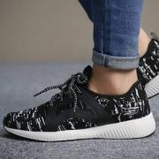 Skechers 斯凯奇 女士一脚套懒人运动鞋31363*2双 290.4元包邮新低145.2元/双(双重优惠)