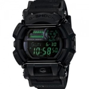 CASIO 卡西欧 G-SHOCK GD-400MB-1 男士运动腕表