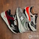 Joes New Balance Outlet新百伦折扣官网 精选X-90系列复古跑鞋$44.99促销+美境免邮