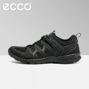 ECCO 爱步 Terracruise LT 男士运动休闲鞋 国内¥1569 Prime会员免费直邮含税