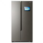 Hisense 海信 BCD-532WFK1DPUJ 532升 对开门冰箱 3699元包邮(满减)3699元包邮(满减)