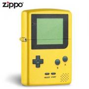 ZIPPO 之宝 纯铜防风打火机 GAME BOY游戏机款