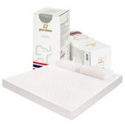 PARATEX 舒适护脊款 天然乳胶床垫 180*200*5cm  1899元包邮