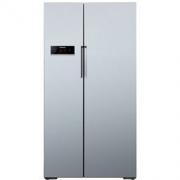 SIEMENS 西门子 BCD-610W(KA92NV60TI) 610升 对开门冰箱 4999元包邮(需用券,送999元电动牙刷)4999元包邮(需用券,送999元电动牙刷)