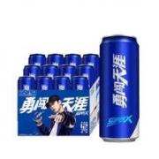限华南:Snowbeer 雪花啤酒 勇闯天涯 SuperX 330ml*12听 整箱装24元(双重优惠)