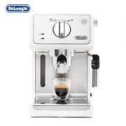 Delonghi 德龙 ECP35.31.W 半自动咖啡机