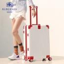 璐璐凯帝行李箱拉杆箱旅行万向轮登机箱 券后¥99¥99