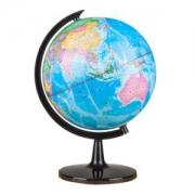 M&G 晨光 ASD99822 政区地球仪 Ф32cm  *4件186元包邮(需用券,合46.5元/件)