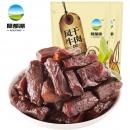 阿都沁 风干牛肉干 3种口味可选 250g*2袋¥70
