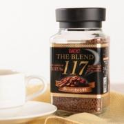 UCC 悠诗诗 117 速溶咖啡粉 90g低至15.8元/瓶(凑单满减)