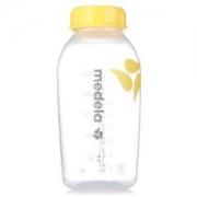 medela 美德乐 母乳储存瓶 250ml *3件 +凑单品