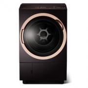 TOSHIBA 东芝 DGH-117X6D 变频 热泵洗烘一体机 11kg 17999元包邮(需用券)