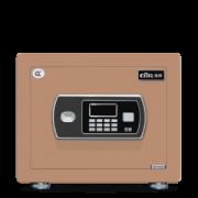 CIIQ 驰球 FDX-A/D-30HD 保险箱 玫瑰金(钥匙锁+电子密码锁)