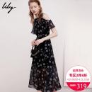 Lily 118220C7518 女士连衣裙 *2件 510.4元(合255.2元/件)¥319