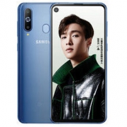SAMSUNG 三星 Galaxy A8s 智能手机 极光蓝 6GB 128GB 2569元