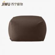 苏宁极物 日式和风懒人沙发 65*65*45cm329元包邮